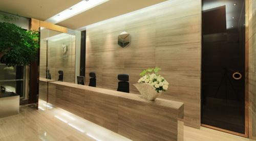 家居 南京锦盈源装饰装修工程公司 > 南京办公室设计,办公室走廊设计