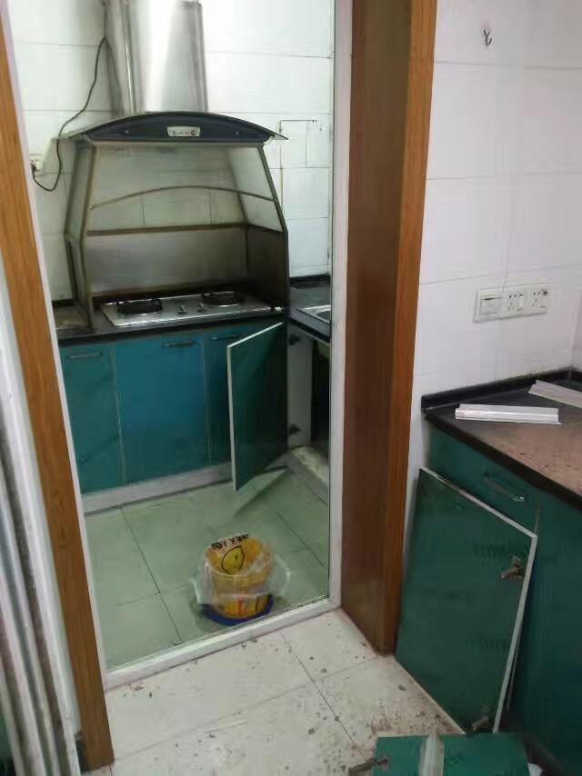 兴都花园厨房改造
